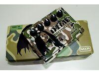 Jim Dunlop MXR Dime (Dimebag Darrel Signature) Distortion/Overdrive Pedal DD11 BNIB