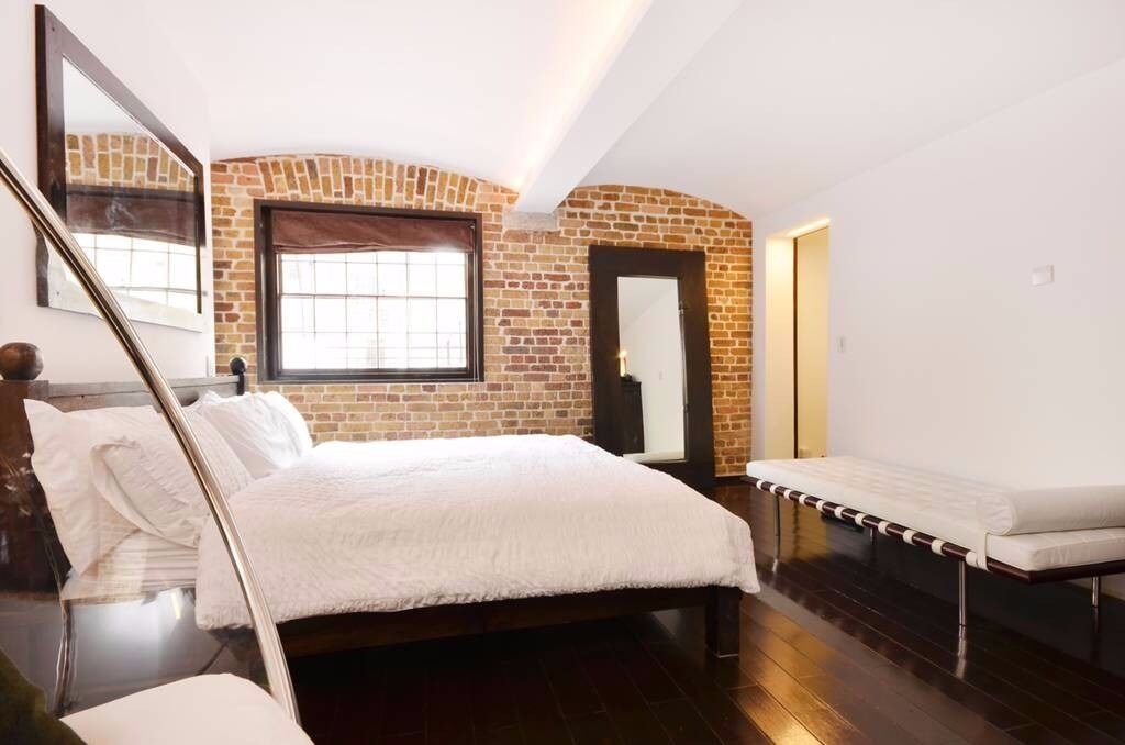 SPACIOUS COZY PAD - NORTH LONDON - BILLS INC