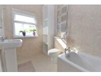 W3: Incredible Three Double Bedroom Duplex in Acton – BILLS INCLUDED