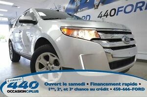 2014 Ford Edge SEL  *Navigation* Très Propre