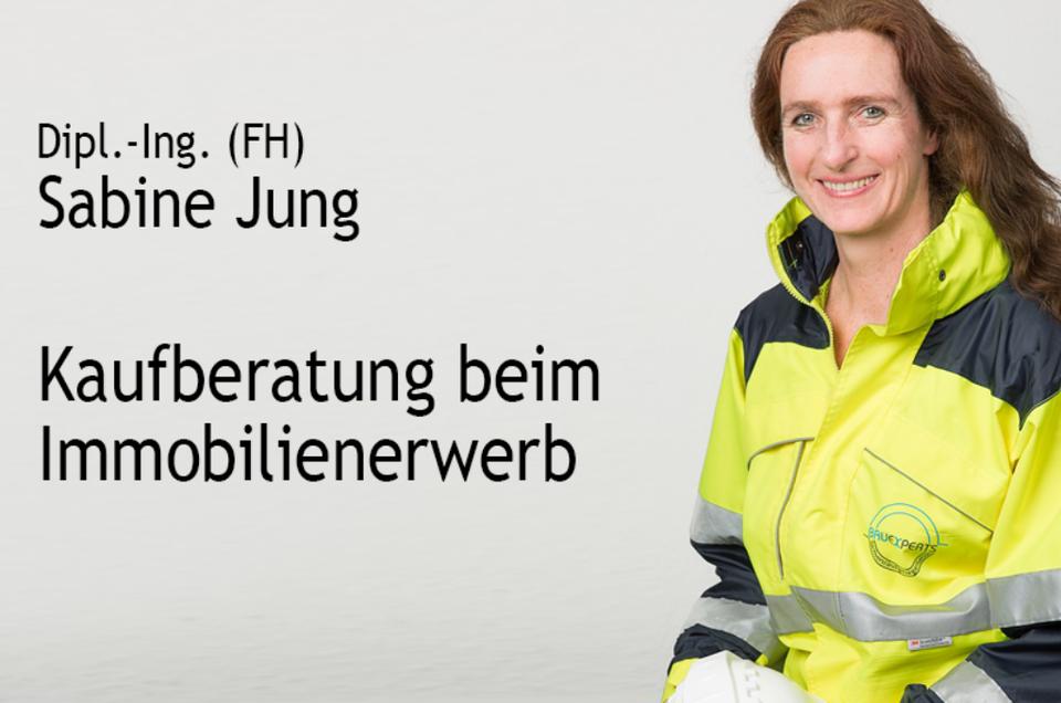 Hauskaufberatung für Gießen und Umgebung in Lich