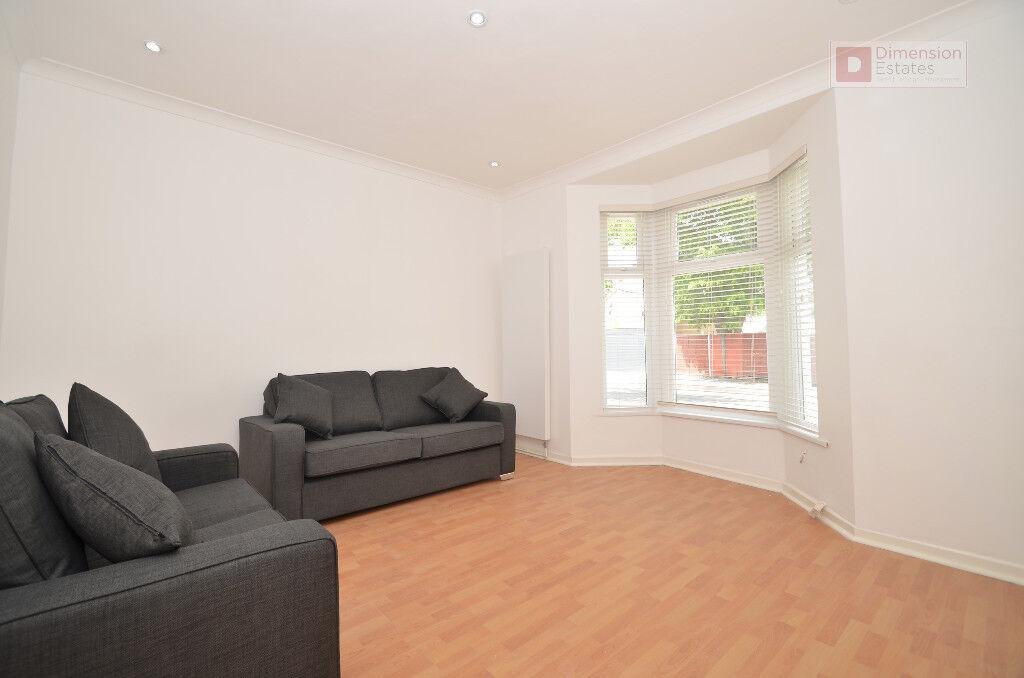 Gorgeous 2 Bed Garden Flat in Lower Clapton - Hackney E5