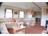 WOW AMAZING Family Holiday Home Caravan Bargain Perfect Starter