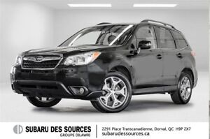 2016 Subaru Forester Limited