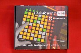 Novation LaunchPad Mini MKII Brand New £80