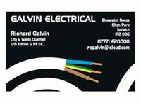 Labour wanted - Electricians Mate