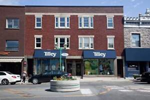 Retail Space in Outremont