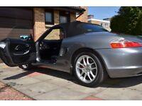 Porsche Boxster S For Sale 2004