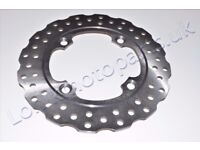 BRAKE DISC WAVE CBR600 REAR GP RACE