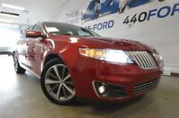 2010 Lincoln MKS * Toit Ouvrant Panoramique *