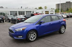 2015 Ford Focus SE PLUS PACKAGE SYNC HATCHBACK AUTOMATIC London Ontario image 17