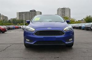 2015 Ford Focus SE PLUS PACKAGE SYNC HATCHBACK AUTOMATIC London Ontario image 3