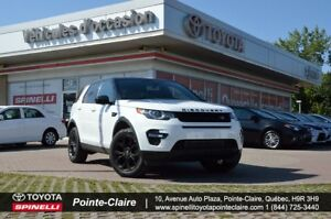 2016 Land Rover DISCOVERY SPORT *****HSE MORE THAN 5000$ OF OPTI