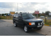 1995 Range Rover 4lt LPG