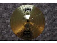 "Meinl HCS 10"" Splash Cymbal"