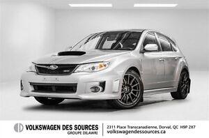 2012 Subaru WRX LEATHER,NAV/GPS, SUNROOF