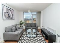 Short Term To Let. Weekly. Spacious Two Bedroom Apartment In Mount Pleasant, Liverpool L3.