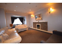 W4: Four Bedroom house with Garden. Parking space, close to Chiswick