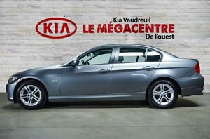 2011 BMW 328 West Island Greater Montréal image 3