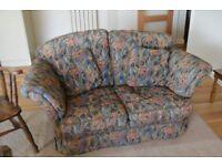 2 Seater Sofa by Derwent