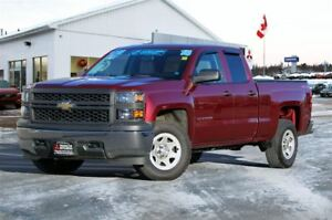 2015 Chevrolet Silverado 1500 4X4 | REDUCED | ONLY 20K