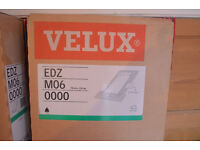 Velux EDZ M06 flashings for profiles roof tiles