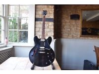 2013 Gibson ES-335 Custom Shop. Price drop!