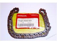 CAM CHAIN PCX125 GENUINE HONDA . 92L 14401KSS931 07770 851390