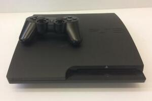 Console PS3 (Sony - CECH-3001A) - #f040334