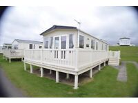 CARAVAN & LODGE OPEN WEEKEND SALE STATIC CARAVAN GRAB A BARGAIN