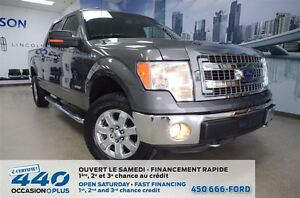 2014 Ford F-150 XLT *ENSEMBLE XTR*