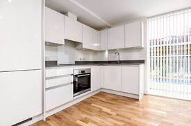 One of two exceptional duplex apartments to let in Clapham offering two bedrooms & two bathrooms-KA