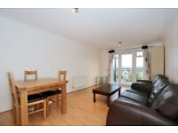 **Recently refurbished two double bedroom in N11**
