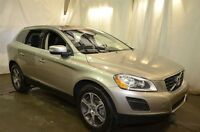 2012 Volvo XC60 T6 No Accidents Bluetooth Leather