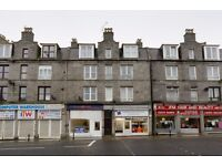 AM PM ARE PLEASED TO OFFER FOR LEASE THIS LOVELY 1 BED PROPERTY- ABERDEEN-GEORGE STREET-P1006
