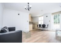 !!! 2 BEDROOM/2 BATHROOM APARTMENT WITH LARGE PRIVATE BALCONY IN EAST FINCHLEY NEAR SHOPPING !!!