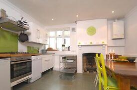 Luxury two bedroom conversion flat to rent in Beckenham