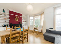Beautiful fully furnished 2 bedroom first floor flat in Kensal Green