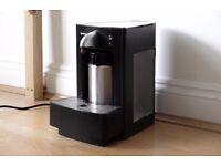 Professional Nespresso Gemini CS 20 MILK FROTHER Cappuccinatore coffee Pro machine cs20 £475
