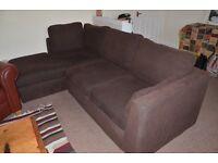 Lovely Corner Sofa / Settee