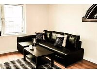 Serviced apartment short lettings Glasgow City Center