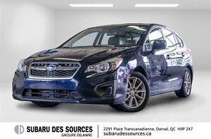2014 Subaru Impreza 5Dr Touring Pkg at $142.85 / 2 Semaines