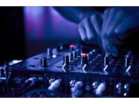 czech/slovak DJ or live band needed for an event in Bournemouth
