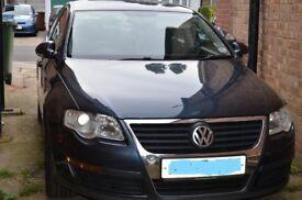 Volkswagen PASSAT 2007 2.0 TDI Diesel, £1950.