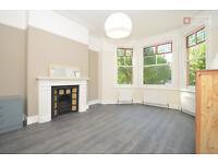 Brand New Refurbished 5 Bed 3 WC 2 Bath Victorian Flat near Clapton Pond - Hackney E5