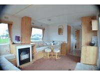 BARGAIN CHEAP CARAVANS FOR SALE NR DUMFRIESHIRE,KELSO,BORDERS,SCOTLAND,NORTH EAST ENGLAND