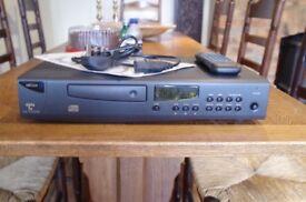 Arcam Alpha 7SE CD player in vgc