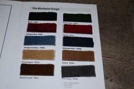 Morris minor carpet sets all models / colours