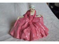 Royal Doulton Figure of Polly Peachum