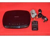 Samsung DVD Player £18
